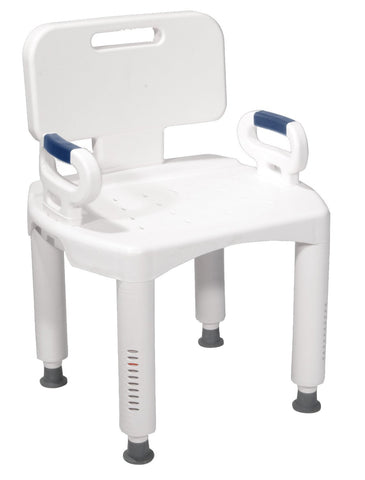 Drive Premium Bath Chair
