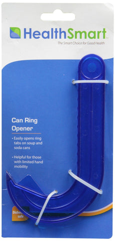 Ring Can Pull Opener