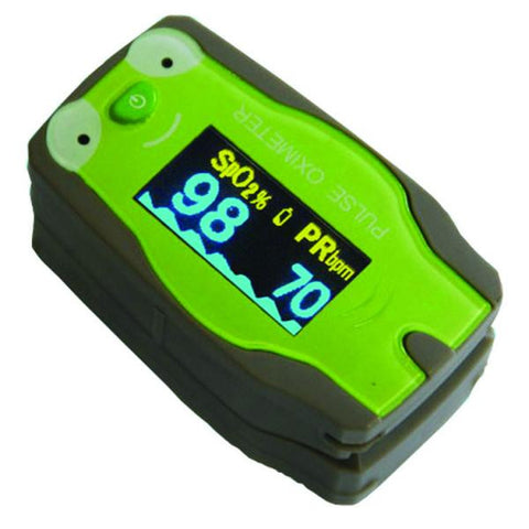 Roscoe Pediatric Pulse Oximeter