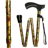 Travel Folding Cane