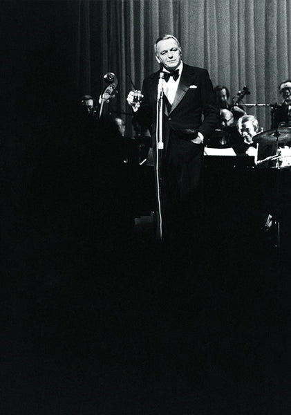 Frank Sinatra - Live at The Royal Albert Hall