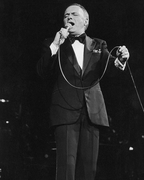 Frank Sinatra - Swinging at The Royal Albert Hall