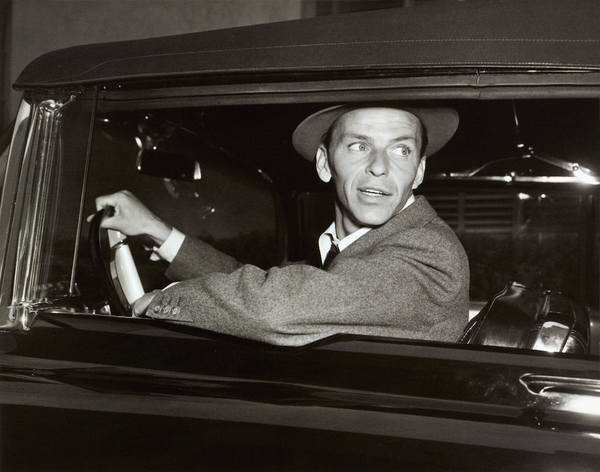 Frank Sinatra - Driving Home