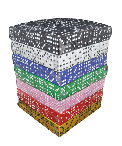 Pack of 200 Dice (Choose which Color)