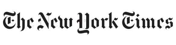 The New York Times press logo