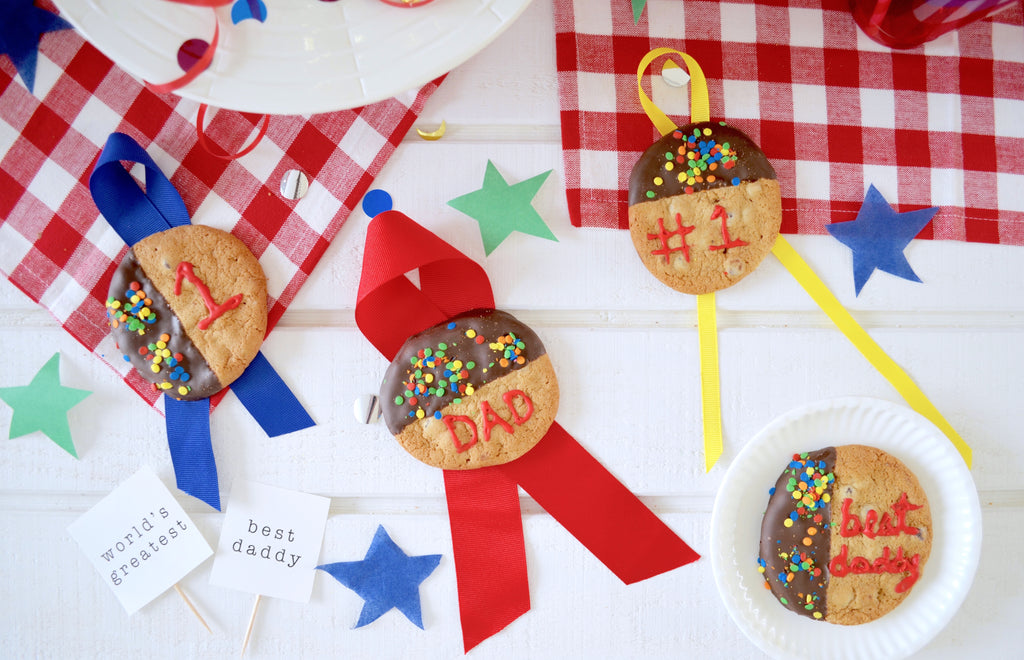 Father's Day Cookie Ideas