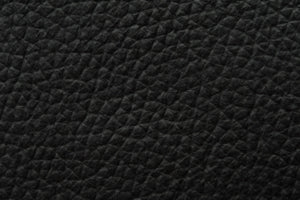 Kanvass black full Italian leather