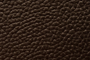 Kanvass chocolate full Italian leather