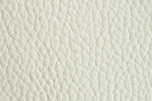 Kanvass white full Italian leather
