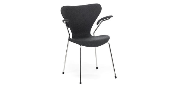 Arne Jacobsen Armchair Kanvass