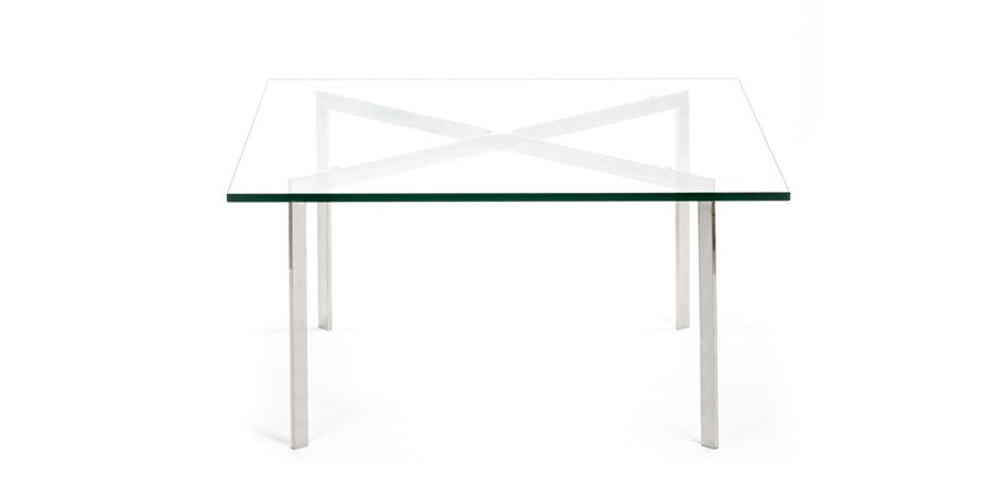 Barcelona Coffee Table Replica   Kanvass