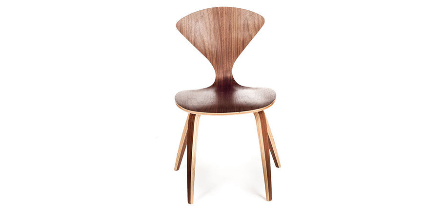 Norman Cherner Side Chair Replica