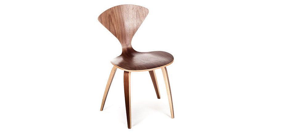 Norman Cherner Side Chair Replica - Kanvass