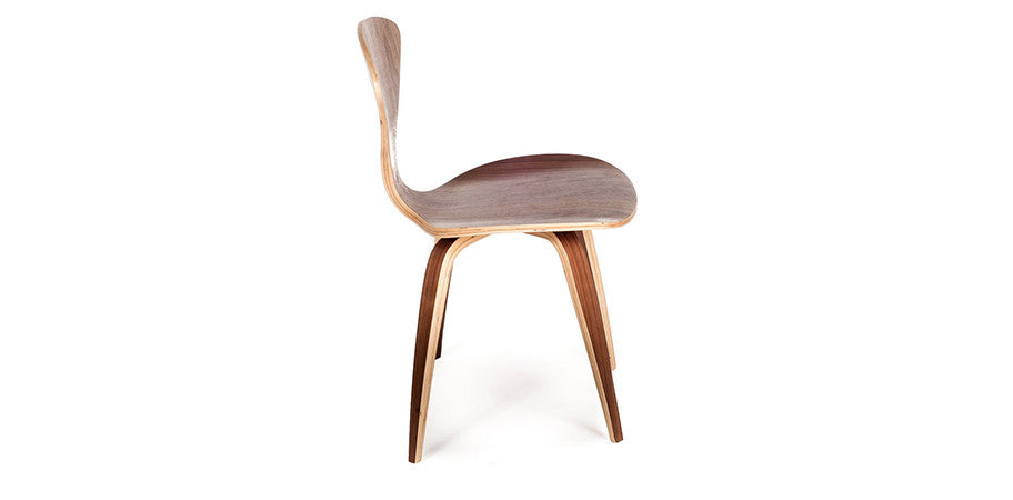 Norman Cherner Side Chair Replica Kanvass