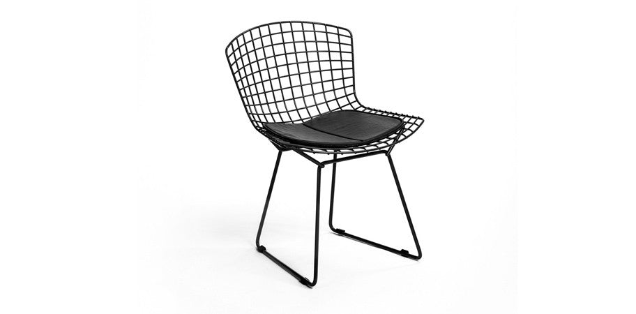 Harry Bertoia Side Chair Replica