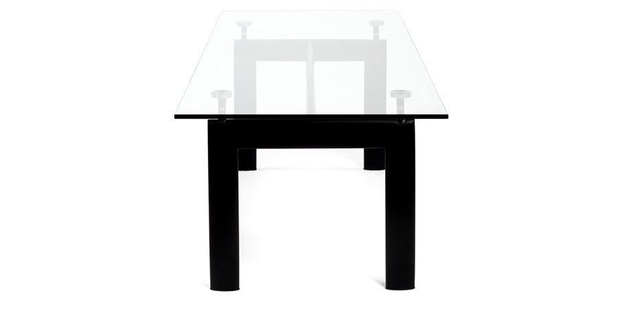 Le Corbusier LC6 Dining Table Replica
