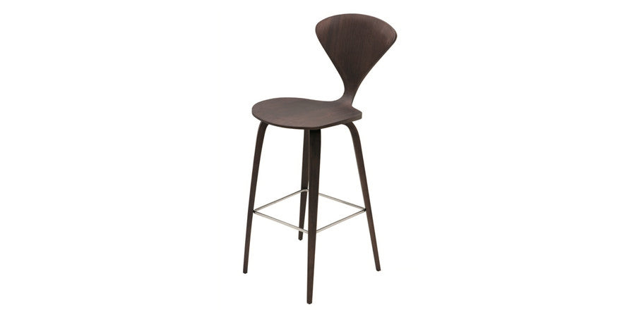 Norman Cherner 25 25 Quot Counter Stool Replica Kanvass