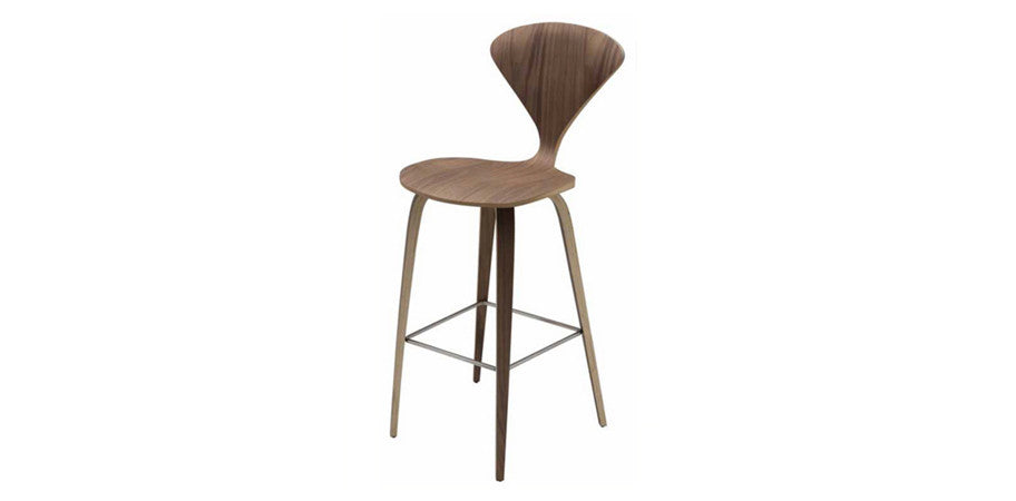 Norman Cherner 28 5 Quot Bar Stool Replica Kanvass