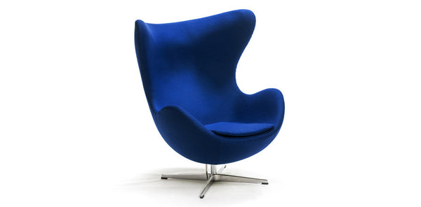 Arne Jacobsen Egg Chair Style   Kanvass