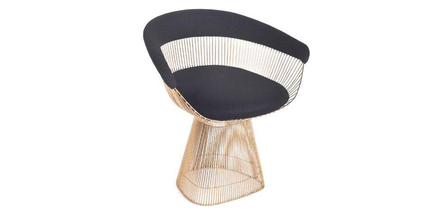Excellent Warren Platner Dining Chair Gamerscity Chair Design For Home Gamerscityorg