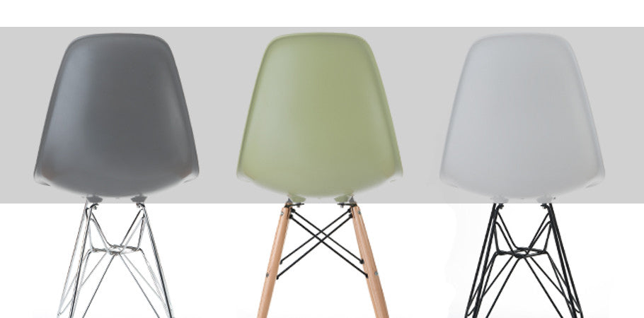 Eames side chairs madness!
