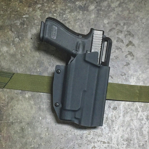 Shield OWB Holster
