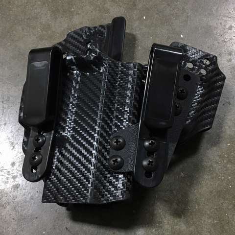 INSTANT SHIP- Stealth MOD AIWB Holster for Glock 19/23/32