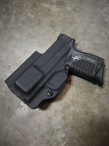 Stealth IWB Holster for Springfield XDS 4