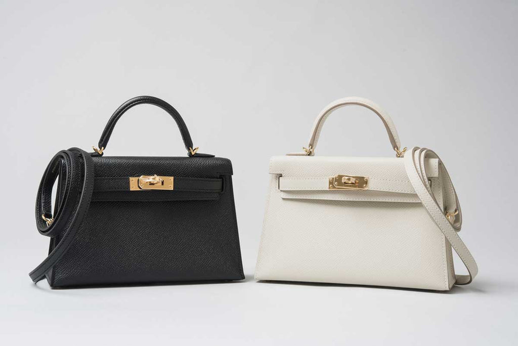 How the Mini Kelly Bag Speaks to Modern Woman