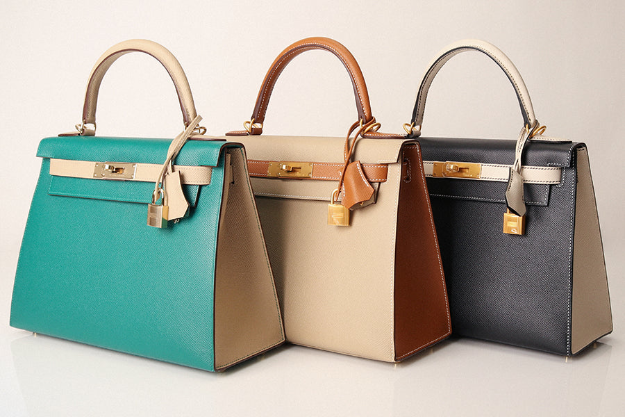 How to Purchase an Hermes Special Order Bag