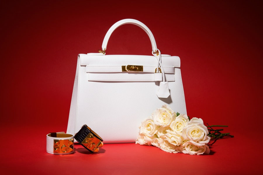 The Perfect Valentine's Day Handbags