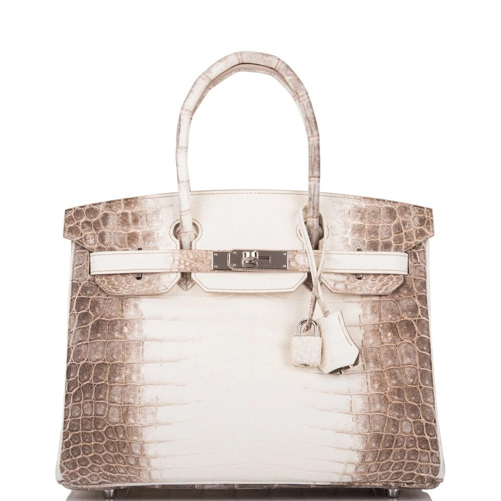 Why Is Hermès' Himalaya Bag So Coveted?