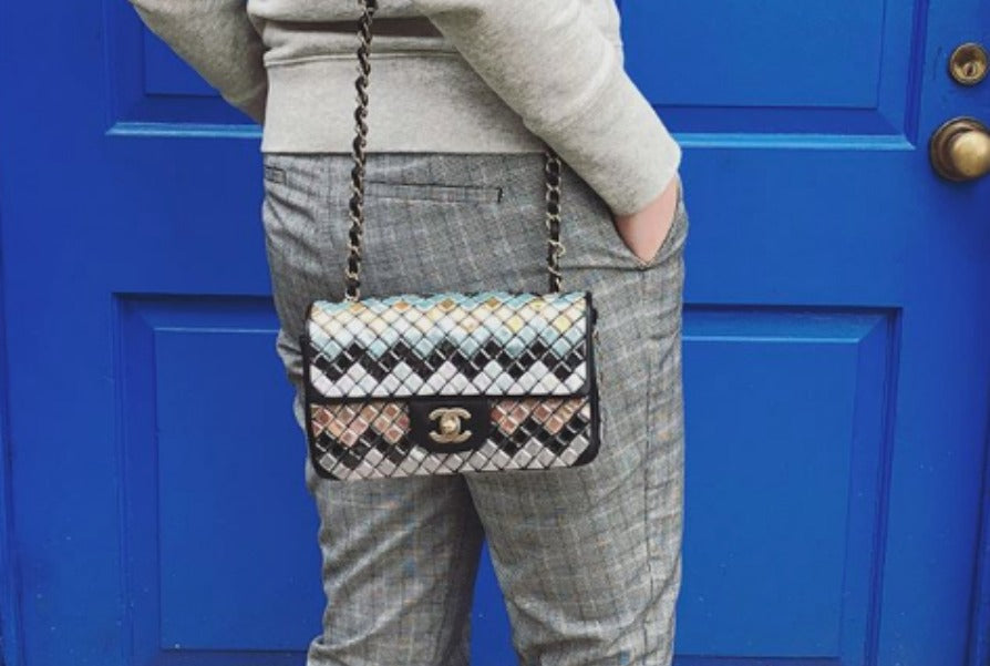 Types of Chanel Flap Bags