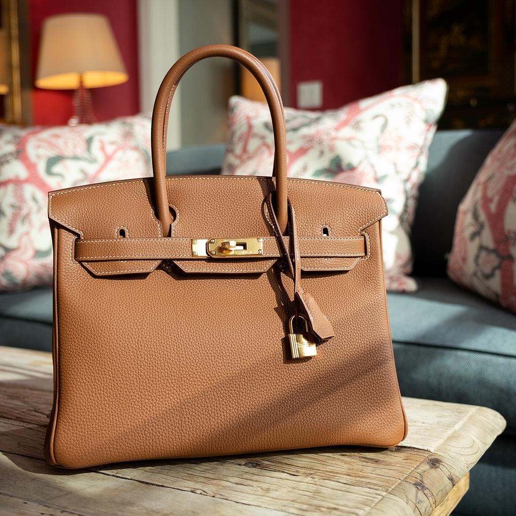 How do I Know I'm Buying an Authentic Hermès Bag?