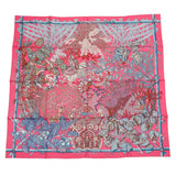 Hermes Mythes Et Metamorphoses Silk Twill Scarf 90Cm Scarves