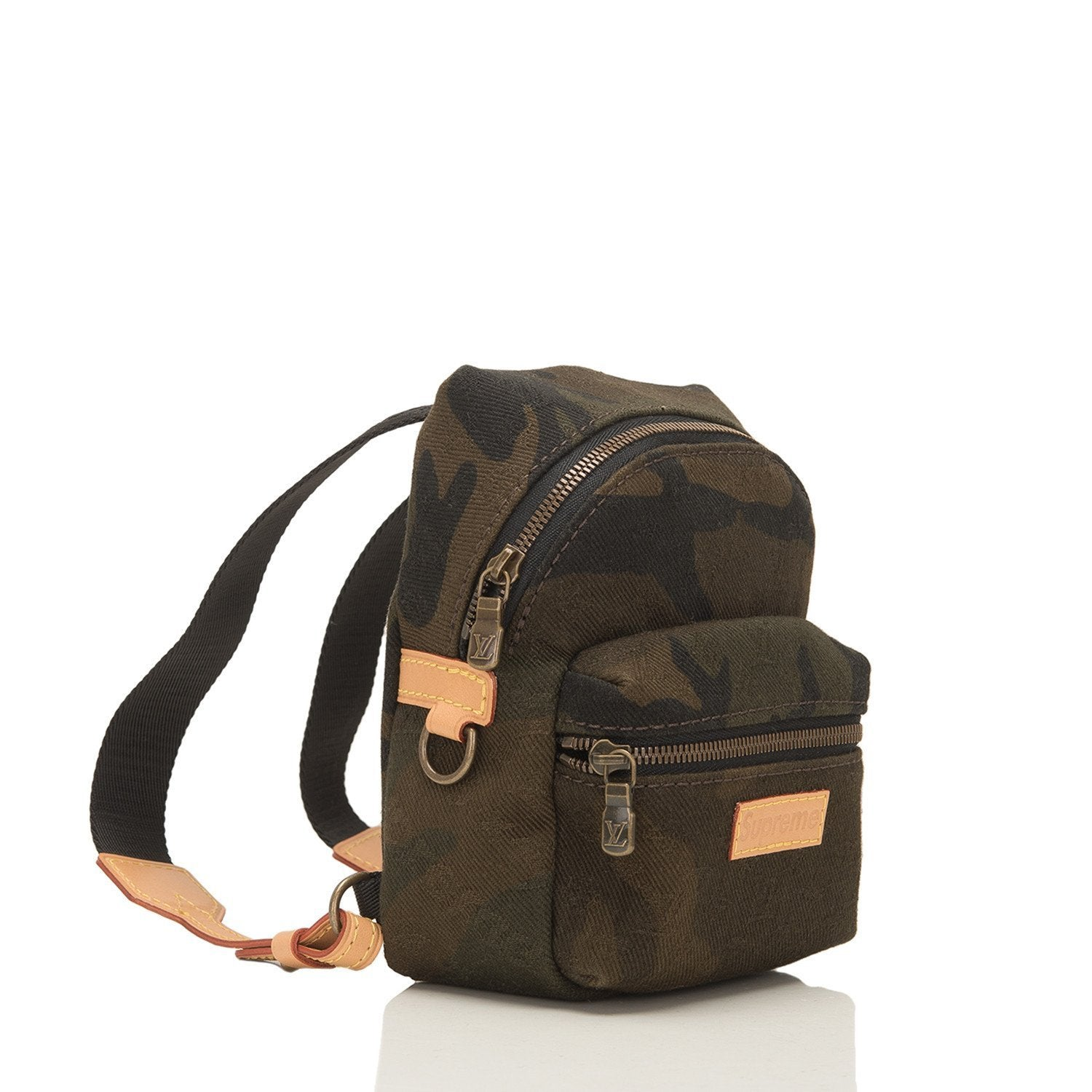 Louis Vuitton X Supreme Apollo Nano Backpack Handbags