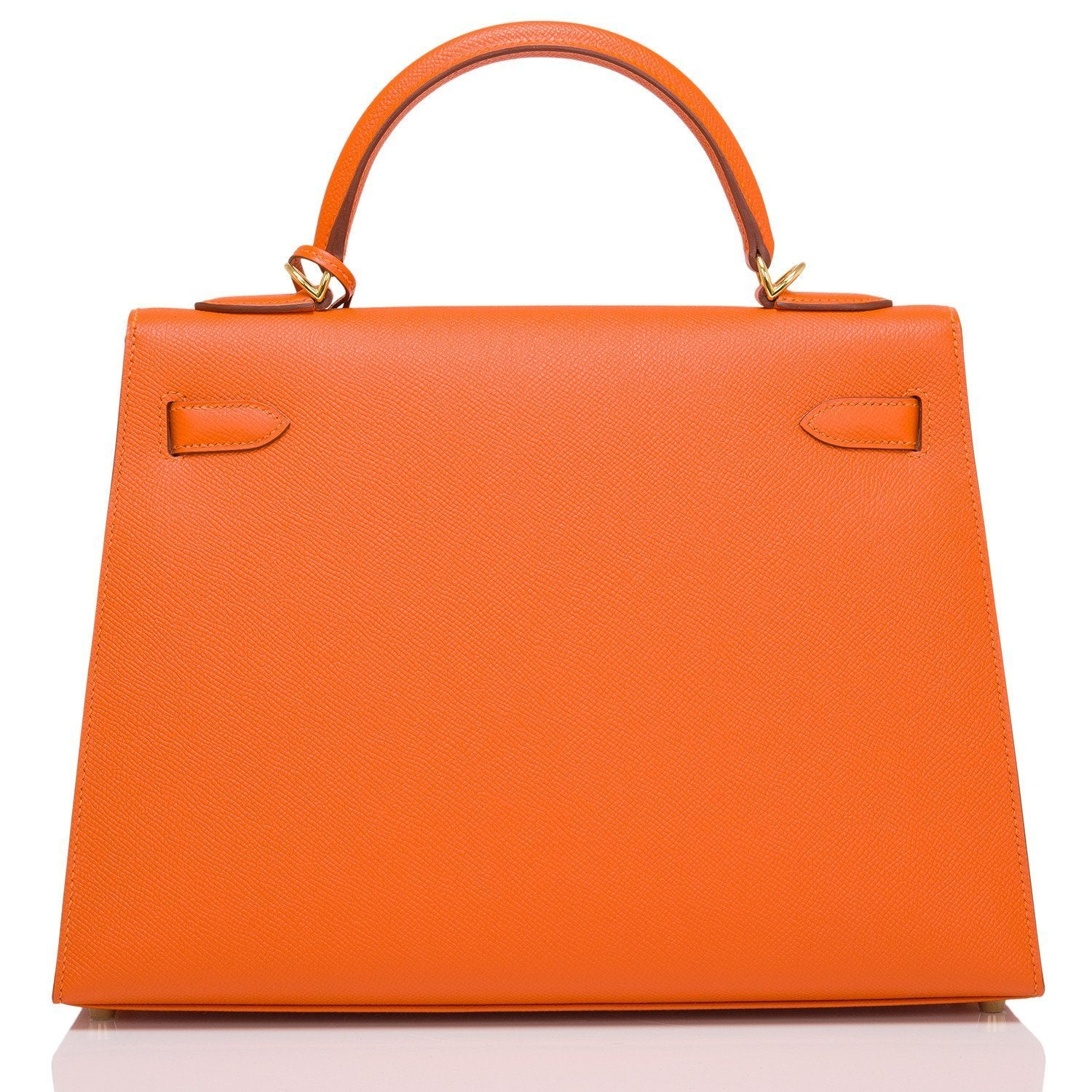 new style hermes orange h epsom sellier kelly 32cm gold hardware 02890 1d16a a13fa7b5c2d0a