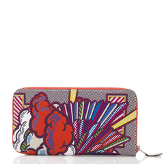 Hermes Limited Edition Azap Long Pegasus Pop Swift Zip Around Wallet Handbags