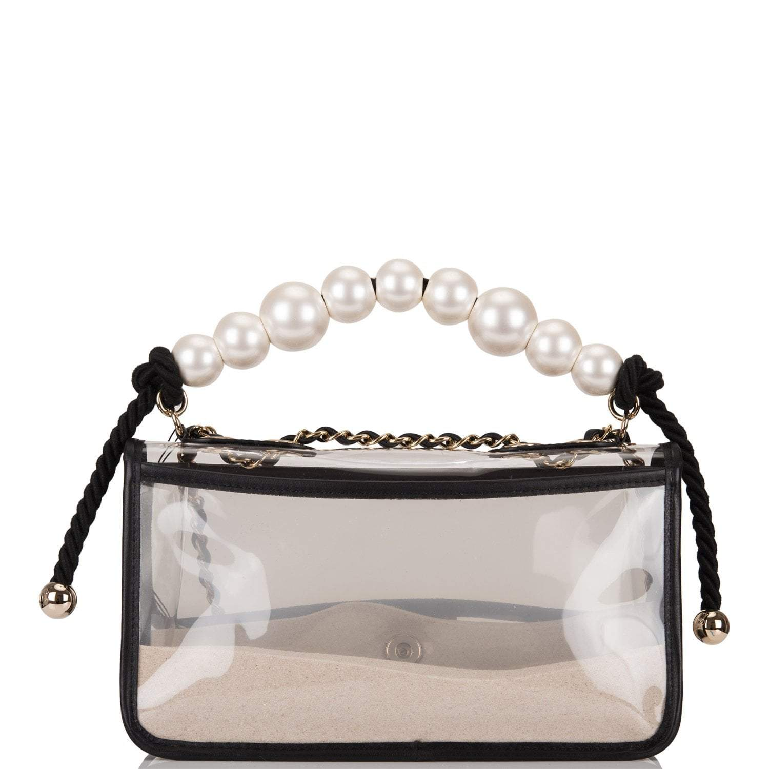 24d52cb52 Chanel Transparent
