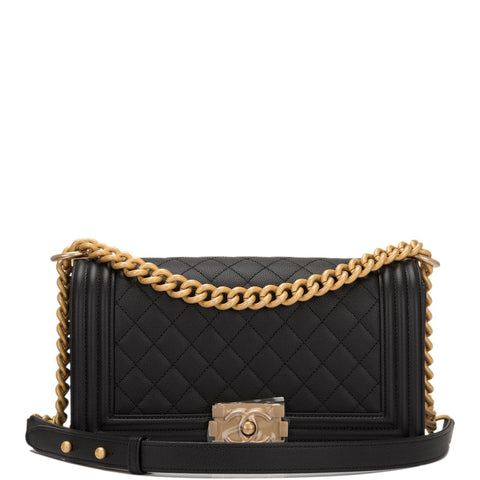 6ffa2883082c Chanel Medium Boy Bags – Madison Avenue Couture