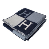 Hermes New Classic Avalon Caban and Ecru Blanket