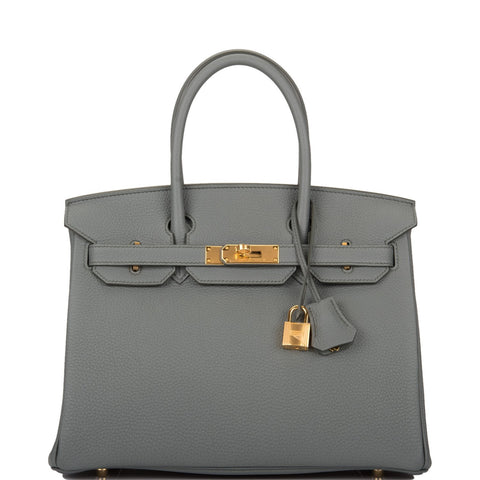 Hermes HSS Bi-Color Black and Rose Pourpre Epsom Birkin 25cm Gold Hardware