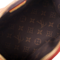 Louis Vuitton Vachetta Leather Speedy BB