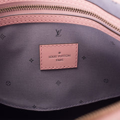 Louis Vuitton Pastel Escale Monogram Speedy 30 Bandouliere