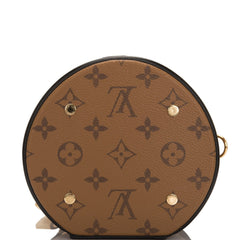Louis Vuitton Reverse Monogram Cannes Bag