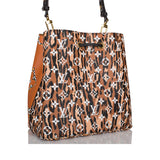 Louis Vuitton Caramel Giant Monogram Jungle NeoNoe