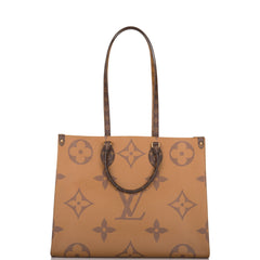Louis Vuitton Giant Reverse Monogram OnTheGo Tote