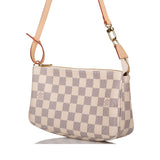 Louis Vuitton Damier Azur Pochette Accessories NM
