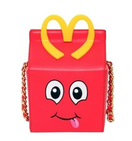 Moschino Happy Meal Bag