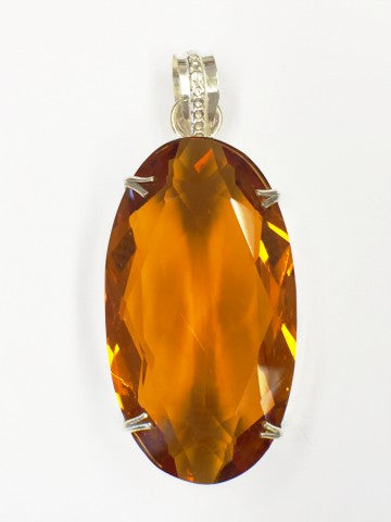 Golden Topaz  SKU 061
